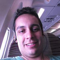 Raphael da Costa Gomes's Photo