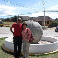 Edgar y Anabel Orna's Photo