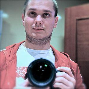 Zhenya Ponomarev's Photo