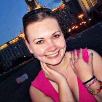 Joanna Szoprun's Photo
