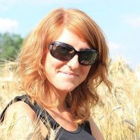 Joanna Szołtysek's Photo