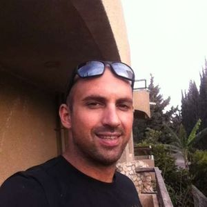 Karim Zidan's Photo