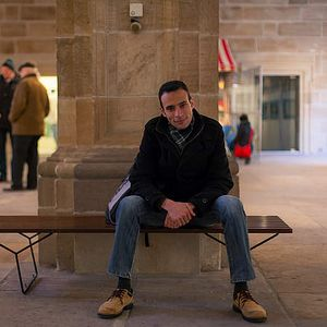 Sherif Ibrahim's Photo