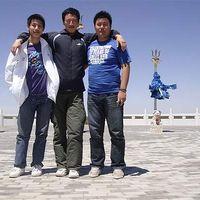 Zekun Bao's Photo