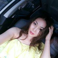 Туяра Александрова's Photo