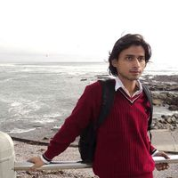 Hasan Darvish's Photo