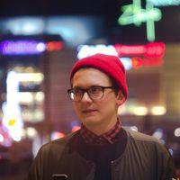 Nikita Marchenko's Photo