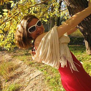 Maria Petrova's Photo