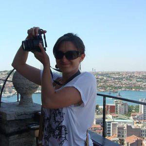Izabela Szmit's Photo
