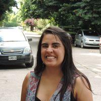 Catalina Sáez's Photo
