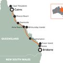 Brisbane-Cairns Road Trip!!'s picture
