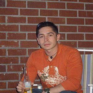 Fernando Sotelo Ochoa's Photo