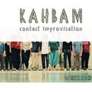 Foto do evento PLAYcreation - Contact Improvisation Dance(KAHBAM)