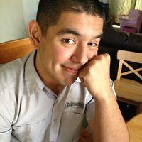 Brandon Robles's Photo