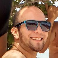 Joao Paulo Carlos Di Carlo Oliveira de Andrade's Photo