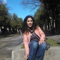 Beanina Cardoso's Photo