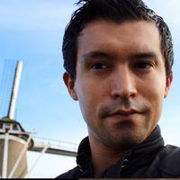Jeroen Lans's Photo