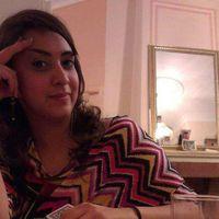 Parisa Malekzadeh's Photo