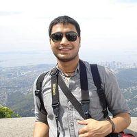 Harshil Parikh's Photo