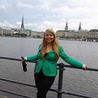 Jana Janackova's Photo
