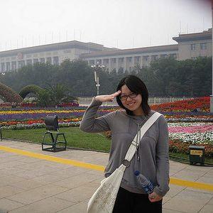 XIN ZHANG's Photo