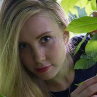 Кристина Устименко's Photo