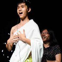 Alex Tsai's Photo