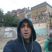 Taky Abdel-Sayed's Photo