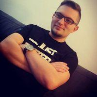 Grzegorz Bogusławski's Photo
