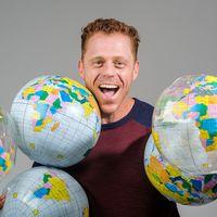 World Jason's Photo