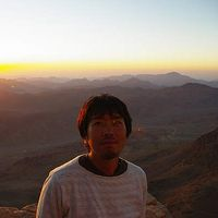 Hironobu Sasazaki's Photo