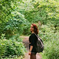 Marcjanna Szumska's Photo