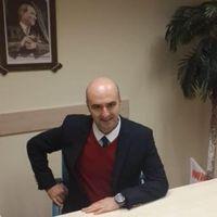 Yusuf Tosun's Photo