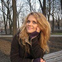 Marysya Mysnik's Photo