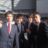 Ryosuke Yokota's Photo
