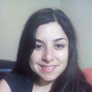 Camila Díaz's Photo