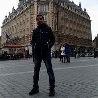 Sami Taouaf's Photo