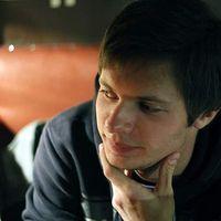 Mikhail Kolpakov's Photo