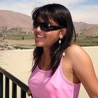Monica Lorena Caballero Melgar's Photo