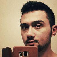 A. Yahya's Photo