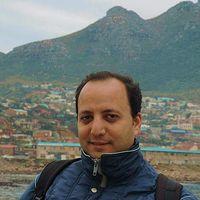 mohamed Morsei's Photo