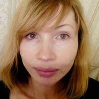 Natalia Isaykina's Photo