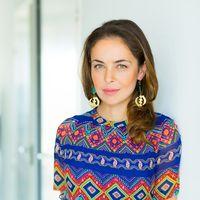 Ola Kuznetsova's Photo
