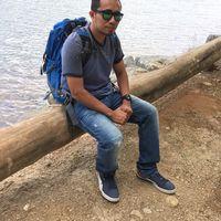 Mohd hafiz Abdullah's Photo