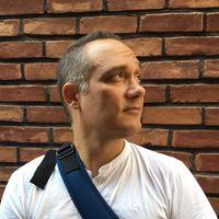 Giovanni A's Photo