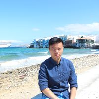 Thien Long Ngo's Photo