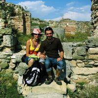 Kasia and Michał Niezgodzka-Lasocik's Photo