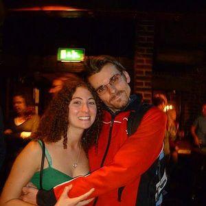 Michael Szebor and Michele Colomba's Photo