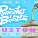 The Houston Pancakes & Booze Art Show's picture