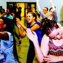 Wow, Djamboola Danse Fitness. Le best à Montréal!'s picture
